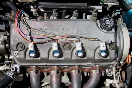 Coil Wiring on Ford Cop Ignition Wiring Diagrams