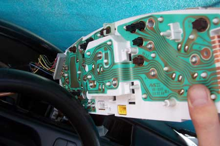 How to Install a    Car       Alarm     5th Generation Honda Civic EG