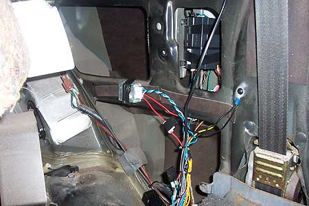 Alarm Done on 2005 Honda Civic Wiring Diagram