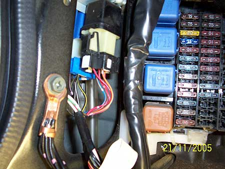 89 240sx Fuse Box on 2006 toyota 4runner trailer wiring harness