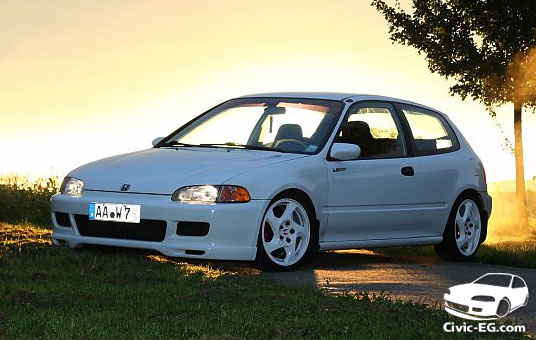 Civic Eg Com Hall Of Fame